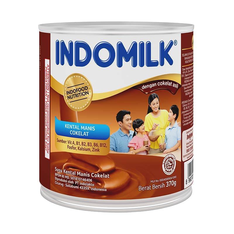Susu Kental Manis Indomilk